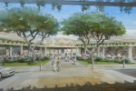 Kahala Mall Rennovation