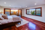 Kelso Architects - Master Bedroom 1